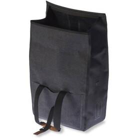 Basil Urban Dry - Sac porte-bagages - 25l gris